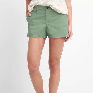 GAP Sage Green Pocket City Shorts 16
